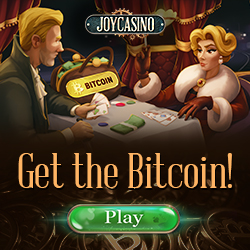 Joy Casino bitcoin