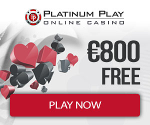 PlatinumPlay Casino