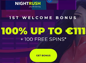 nightrush casino welcome-bonus_2021