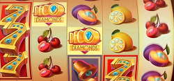 Deco Diamonds new microgaming game