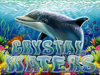 Crystal-waters